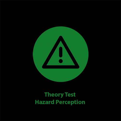 Motorcycle Training Library image for Theory Test Hazard Perception Component
