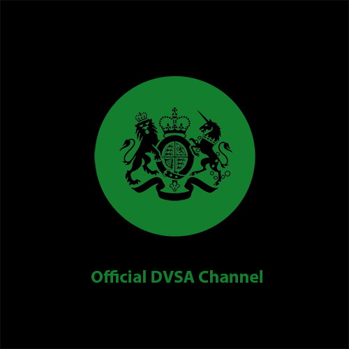 Motorcycle Training Library image for The Official DVSA Channel