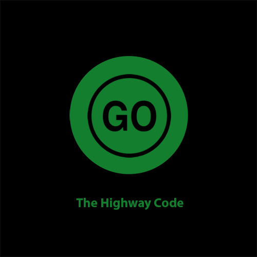 Motorcycle Training Library image for The Highway Code