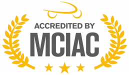 Moto-Pass MCIAC Accreditation