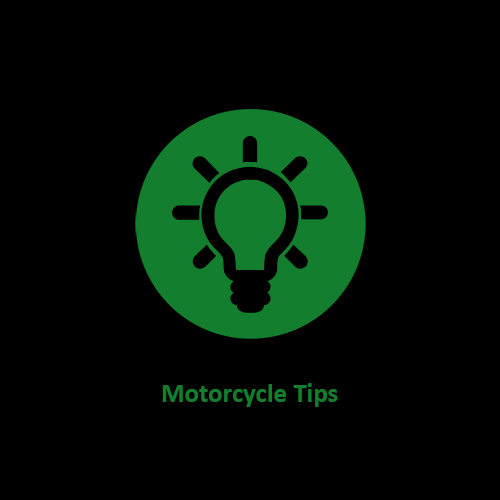 Motorcycle Tips